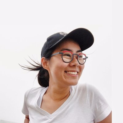 Theresa Ma, Software Engineer