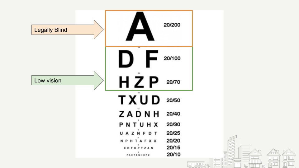 A Guide To Software Engineering For The Visually Impaired