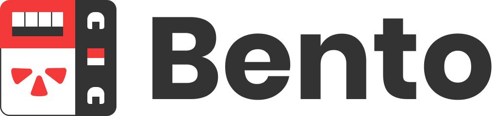 Introducing Bento